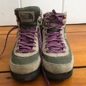 NORTHFACE back-to-Berkeley vintage boot